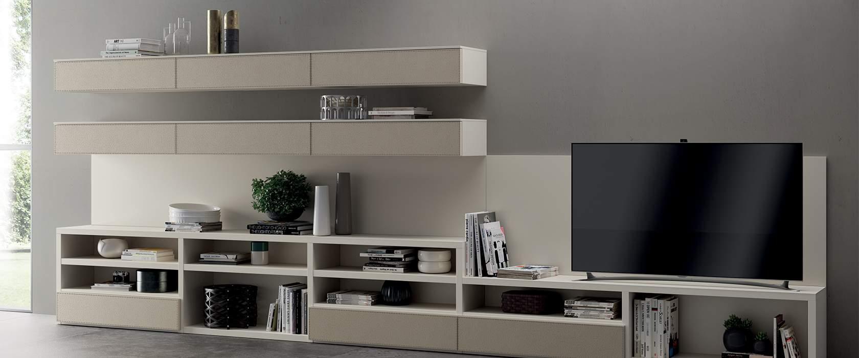 10122_arredo-soggiorno-scavolini-Pelle-Grigio-Perla ...